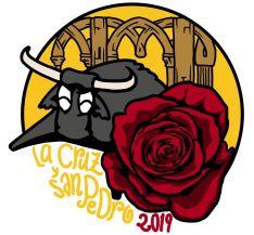 Foto 5 - Logotipos de las cuadrillas para las Fiestas de San Juan 2019
