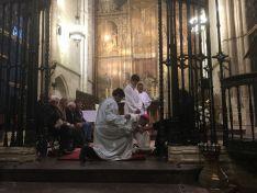 Semana Santa en El Burgo de Osma. Ayuntamiento de El Burgo de Osma