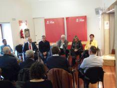 Foto 2 - El PSOE propone medidas para eliminar el déficit de profesionales sanitarios