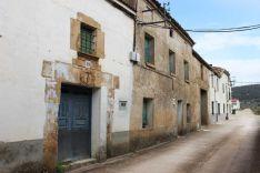 Calle de Pozalmuro