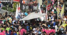 Una imagen de calle en los Sanjuanes. /SN