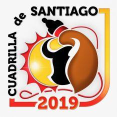 Foto 3 - Logotipos de las cuadrillas para las Fiestas de San Juan 2019