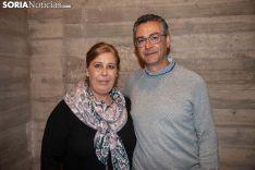 El Sorteo / María Ferrer