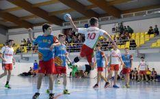 XIV Torneo Villa de Ágreda. Martí Altaba, Valonmano con V