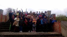 Foto 4 - 50 alumnos del Politécnico visitan el Seminario