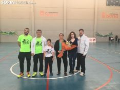 12 horas de mini-voleibol, Memorial José Luis Blasco.