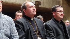 Pregón de la Semana Santa de Soria 2019. /M-audiovisuales