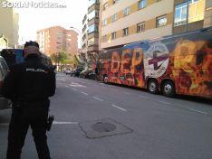 Foto 2 - Mayoría absoluta en Los Pajaritos: ¡Garai dimisión! (Numancia 1 – Depor 2)