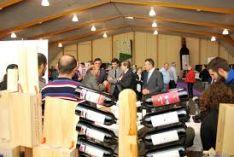 Feria del Vino de San Esteban de Gormaz.