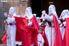 Lunes Semana Santa. /Jasmín Malvesado