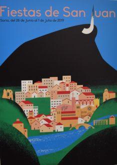 Foto 4 - Ya se conocen los seis carteles finalistas para San Juan