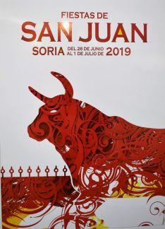 Foto 5 - Ya se conocen los seis carteles finalistas para San Juan