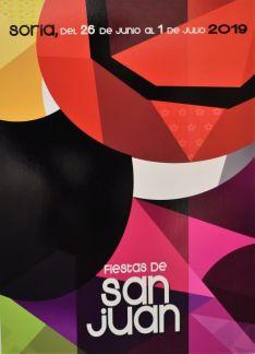 Foto 3 - Ya se conocen los seis carteles finalistas para San Juan