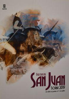 Foto 2 - Ya se conocen los seis carteles finalistas para San Juan