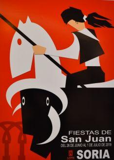 Foto 6 - Ya se conocen los seis carteles finalistas para San Juan