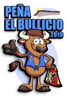Foto 6 - Banderines de las peñas para las Fiestas de San Juan 2019