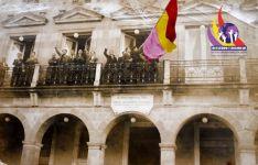 Proclamación de la II República en Soria. /Recuerdo y Dignidad