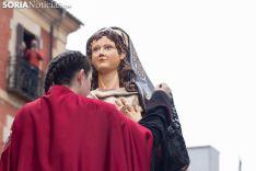 Domingo Santo. /Fotos de Jasmín Malvesado