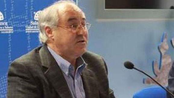 José Luis Puerto. /redhispanistas.es