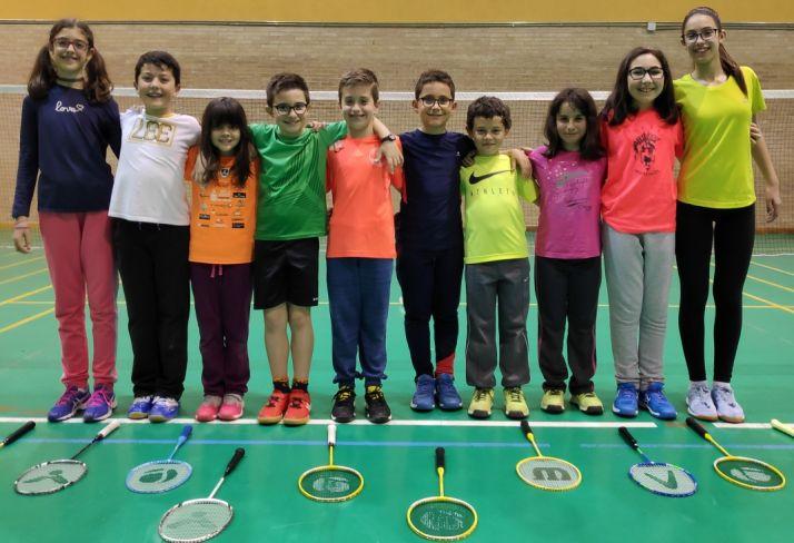 Los diez jugadores que acuden este domingo a Valladolid. /CVB