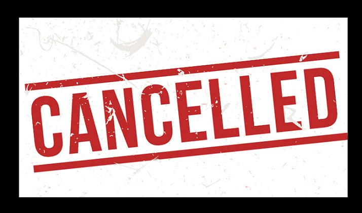 Suspendida la Airport Challenger prevista en Garray para este sábado