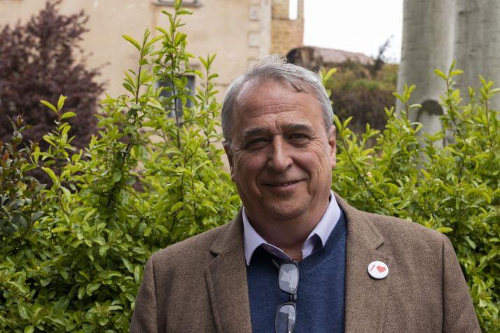 Carlos Lafuente. SN