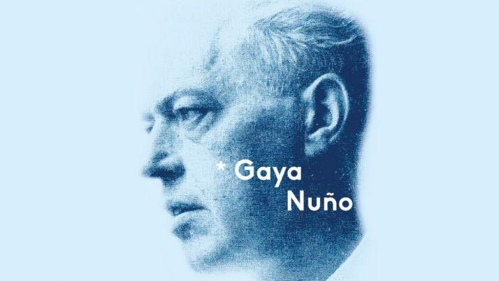 Foto 1 - San Esteban recuerda mañana la figura de Gaya Nuño en su Día del Libro