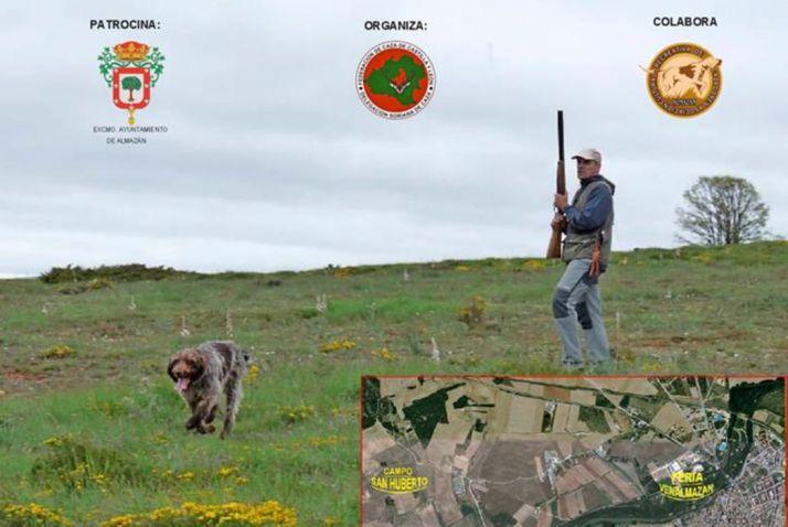 Foto 1 - El campeonato provincial de caza, el sábado