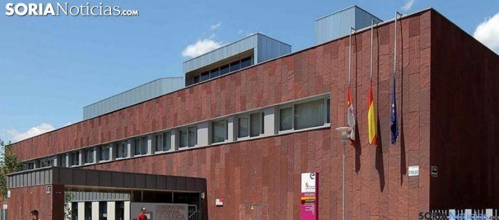 Foto 1 - El Conservatorio de Soria celebra la próxima semana las XX Jornadas Musicales