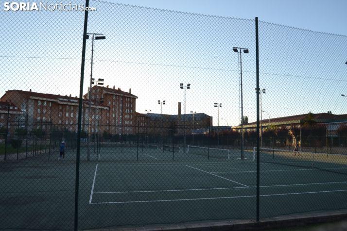 Foto 1 - Se anuncian las plazas para residencias deportivas de CyL