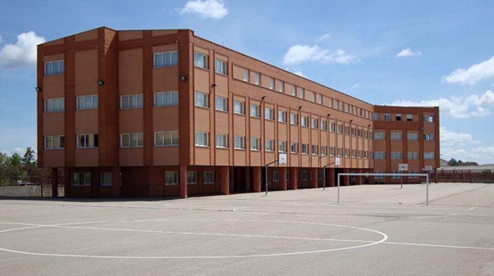Una imagen del centro educativo.