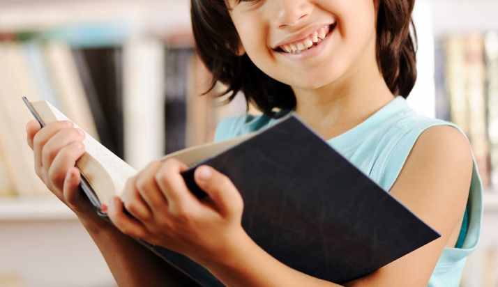 Foto 1 - Colegios de Zamora y Burgos se llevan el certamen regional de lectura en público