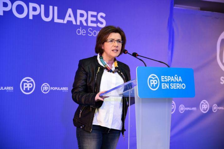 Foto 1 - Al 36,87%, el PSOE arrebata un senador al PP