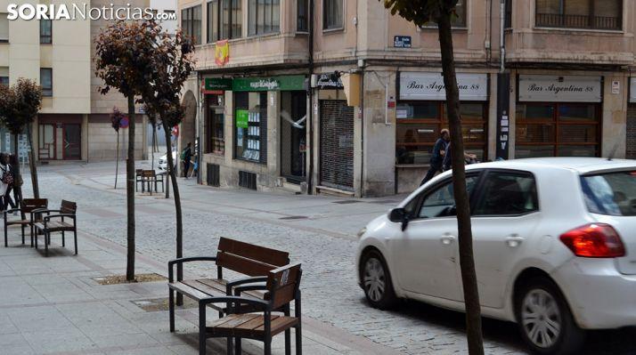 Foto 1 - FOES pide la redefinición del Plan de Movilidad Urbana porque no ofrece soluciones