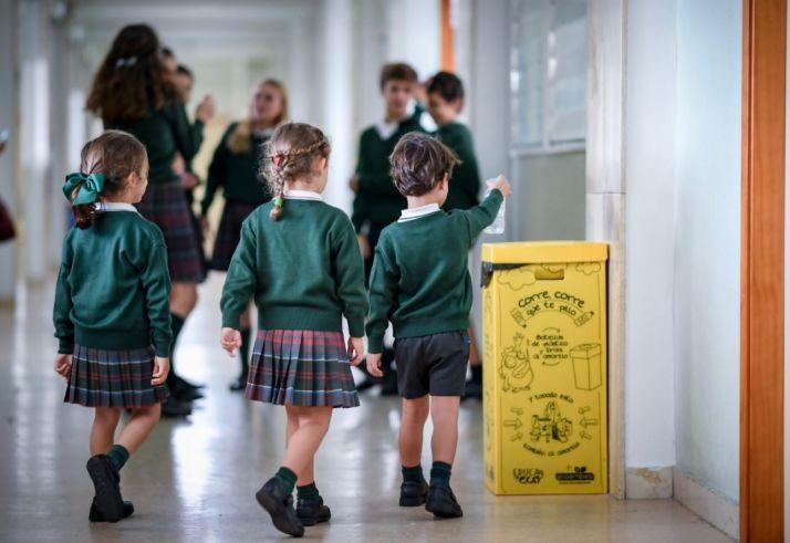Foto 1 - Los profesores castellanoleoneses ya pueden apuntarse a Naturaliza