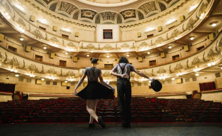 Foto 1 - Se convocan ayudas para financiar espectáculos a las compañías profesionales de artes escénicas de CyL