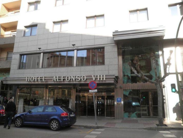 Foto 1 - El Hotel Alfonso VIII precisa cocinero con experiencia