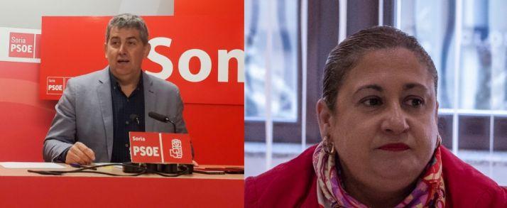 Campaña: De Gregorio llama al voto útil y Antón presume de viernes sociales
