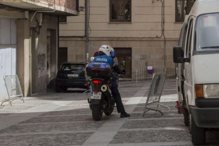 Foto 1 - Publicadas 17 plazas en la oferta de empleo público del Ayuntamiento de Soria