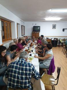 Foto 3 - ¡Arriba el mayo! Fotos y crónica: Quintanilla de Tres Barrios