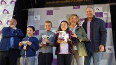 Foto 6 - Duruelo de la Sierra se lo pasa pipa en el Campeonato Provincial de Juegos Populares