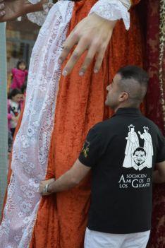 Gran Día de la Família (16, 17 y 18 de mayo) en Golmayo-Camaretas. Álex Herrero