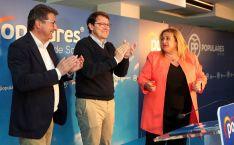 """Foto 4 - Fernández Mañueco se toma """"a Soria muy en serio"""" y propone concretas medidas sanitarias y de fomento"""