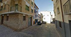 La calle Pilares, en una imagen de archivo. /GM