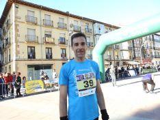 Séptima edición de la Travesía Alto Duero en Soria.