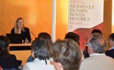 Foto 3 - Segunda día en las III Jornadas de Novela Histórica