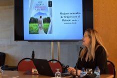 Foto 4 - Segunda día en las III Jornadas de Novela Histórica