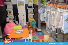 Foto 3 - LDT: Más que bebés, todo para el cuidado del bebé