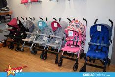 Foto 5 - LDT: Más que bebés, todo para el cuidado del bebé