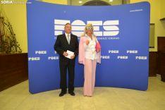 Una de las imágenes de la gala anual de FOES. /SN